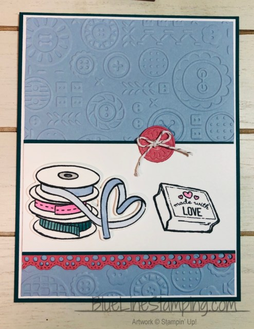 Stampin' Up!, It Starts With Art, Crating Forever, Jackie Beers