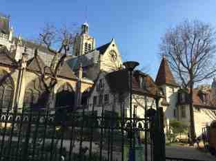 SaintLaurentChurch