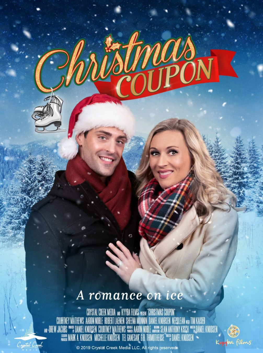 Image result for christmas coupon movie