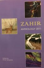 Zahir Anthology