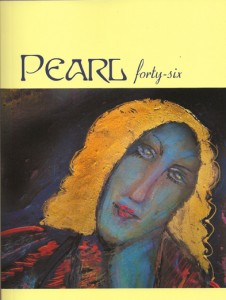 Pearl forty six literary magazine
