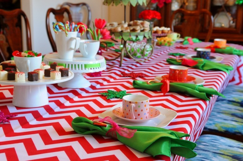 Holiday-Tea-Party