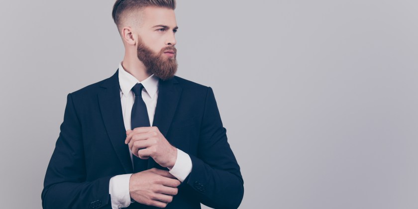 High style men's cuts