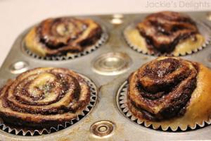 chocolate swirl buns.7