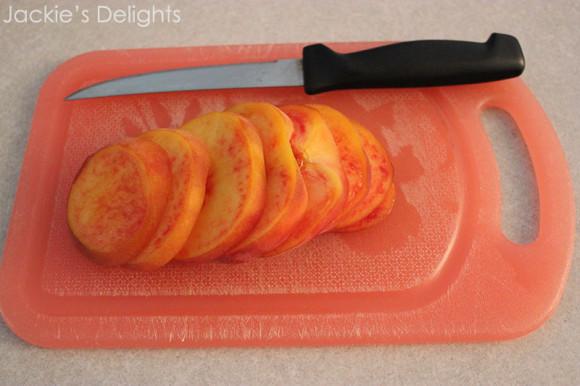 peach pancakes.3
