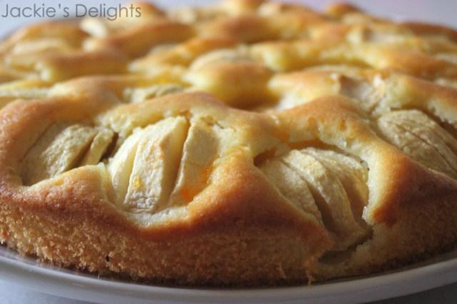 apple cake.3