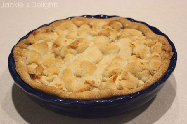 Dutch Apple Pie.2