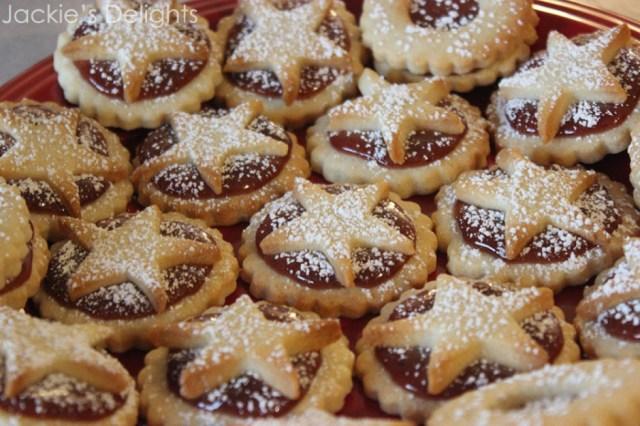 german butter cookies.6
