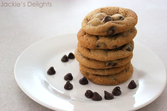 chocolate chip cookies.3