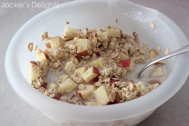 apple pie oatmeal.1