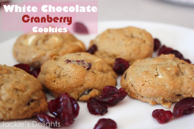 white chocolate cranberry cookies.1