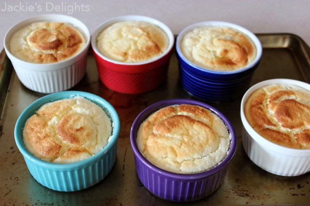 lemon pudding cakes.1
