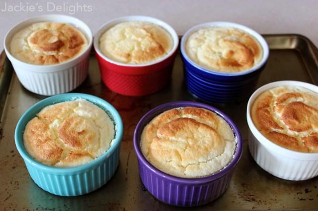 lemon pudding cakes.1