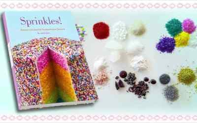 Sprinkles! Cookbook Trailer
