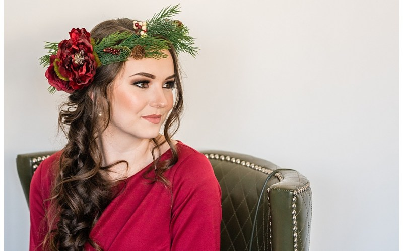 Styled Shoot | Christmas | Provo Utah Photographer
