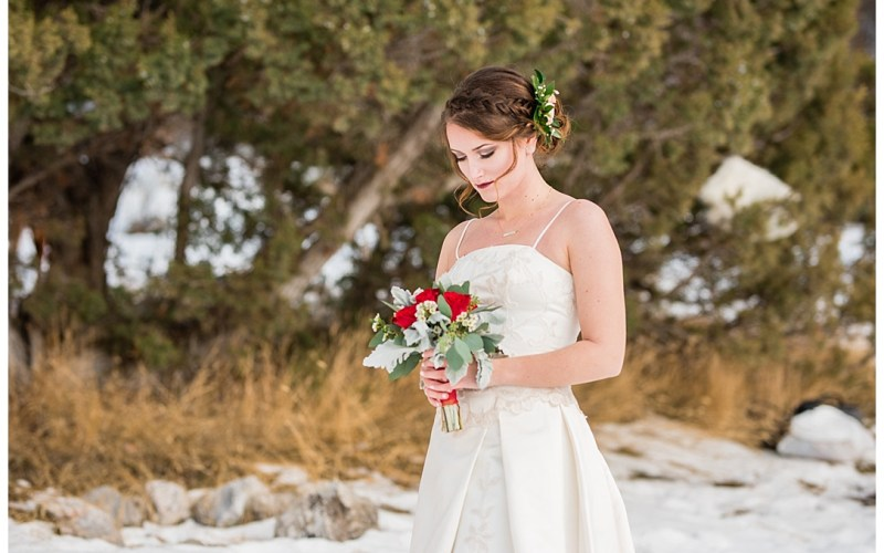 Bridals | Logan Utah Wedding Photographer