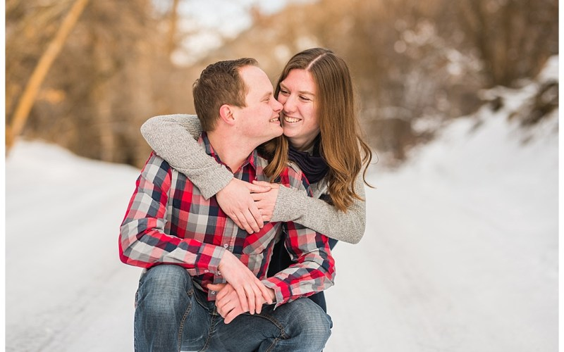 Austin & Felicia | Logan Utah Wedding Photographer