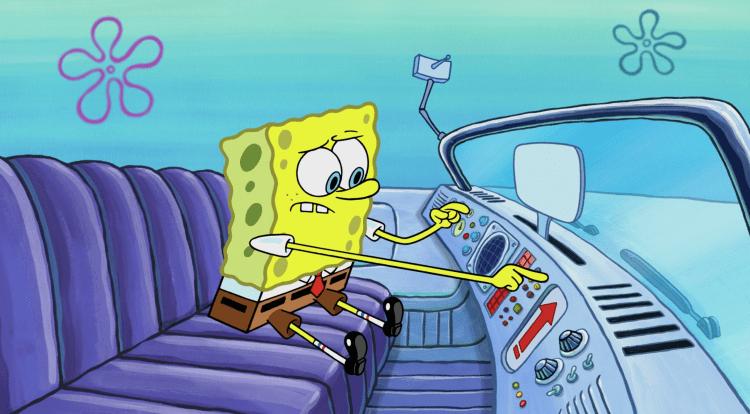 The Legacy of SpongeBob SquarePants