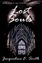 Lost Souls Book Cover 1