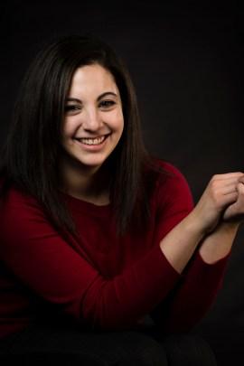 Jackie Vetrano