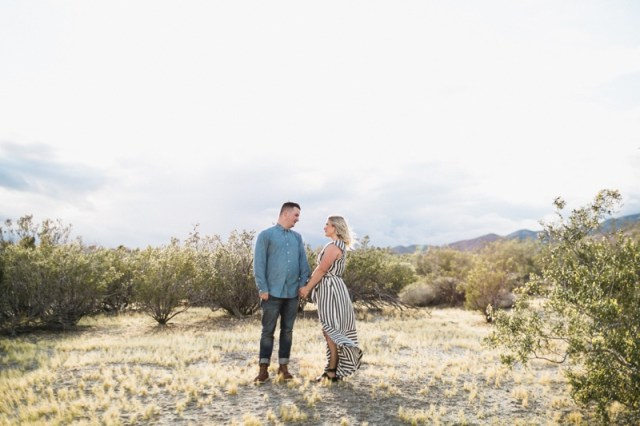 palm springs engagement photos cabazon dinosaur engagement moorten botanical garden wedding - 21