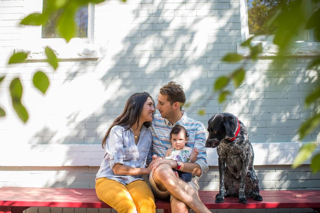 alternative family photographer denver