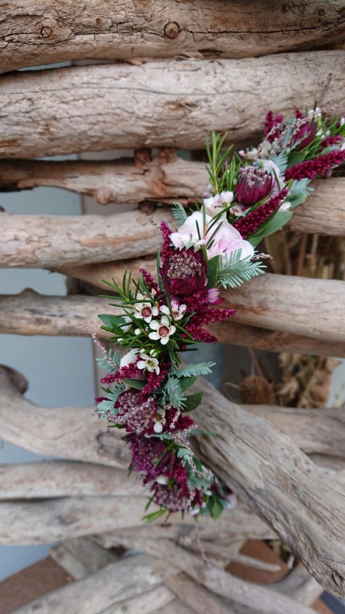 Wo bleibt die Braut - Der schönste Tag mit Jackis Blumen