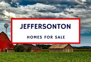 jeffersonton va homes for sale
