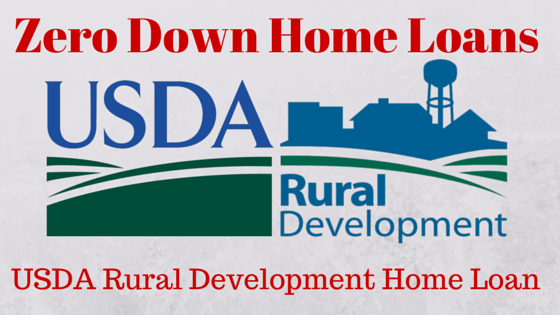 Usda Home Loans >> Northern Va No Down Payment Usda Home Loans