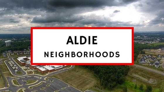 aldie va neighborhoods