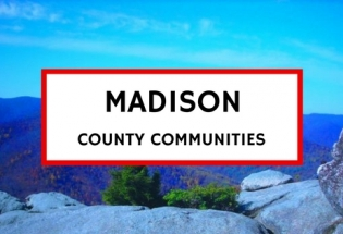 madison county virginia communities