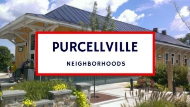 purcellville va neighborhoods