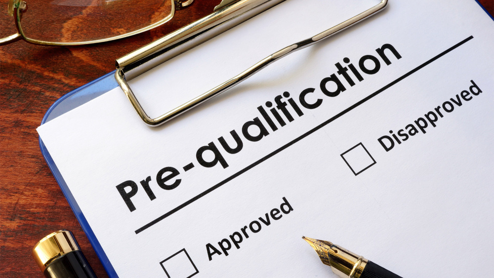 What Is A PreQualification Letter Not A Guarantee YouLl Get That