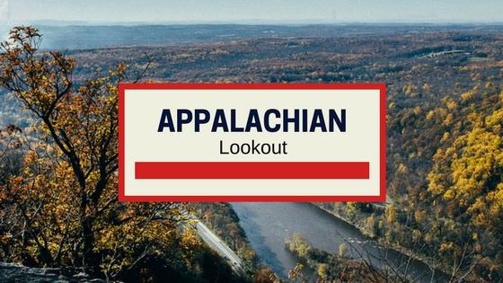appalachian lookout linden va