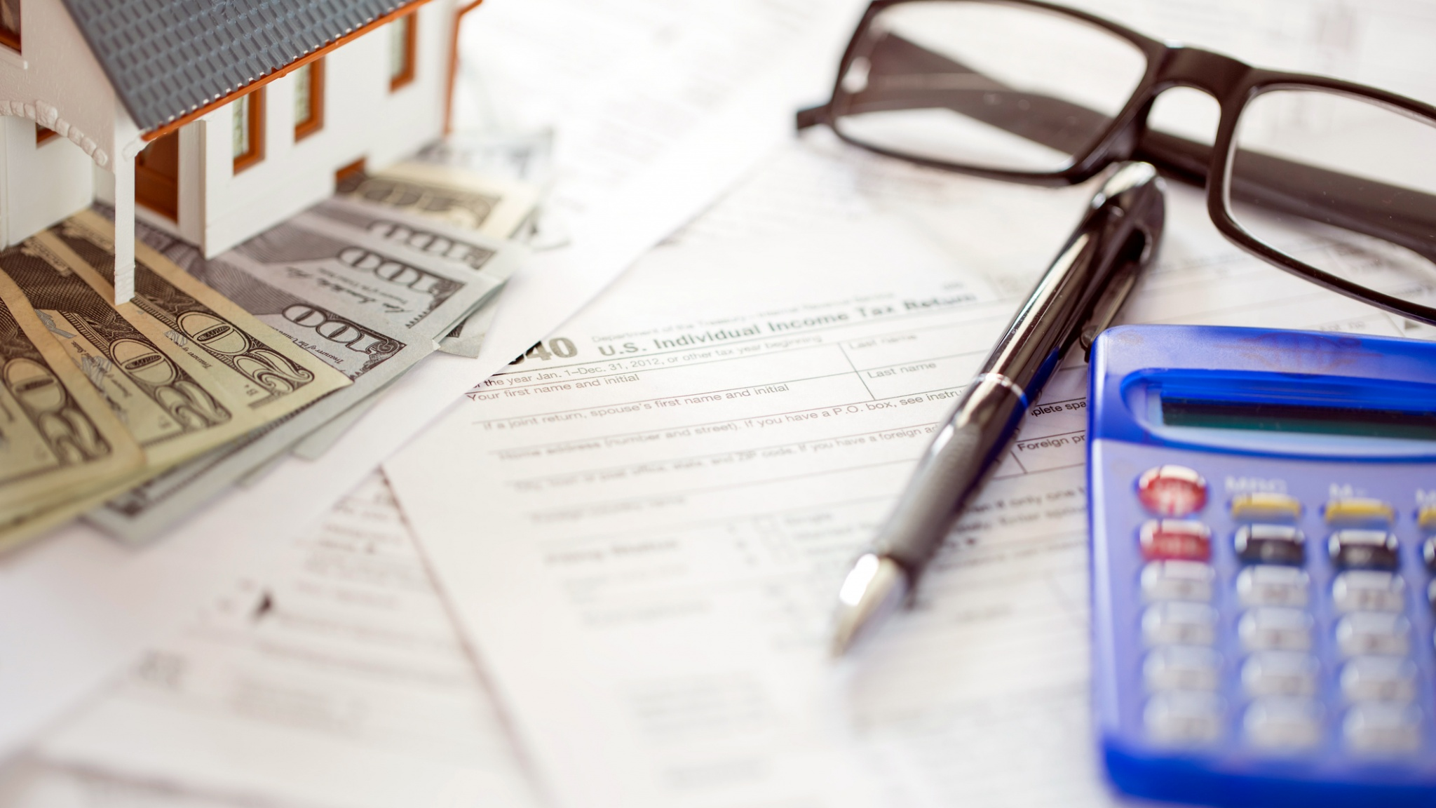 5 Sweet Tax Deductions When Selling a Home: Did You Take Them All?