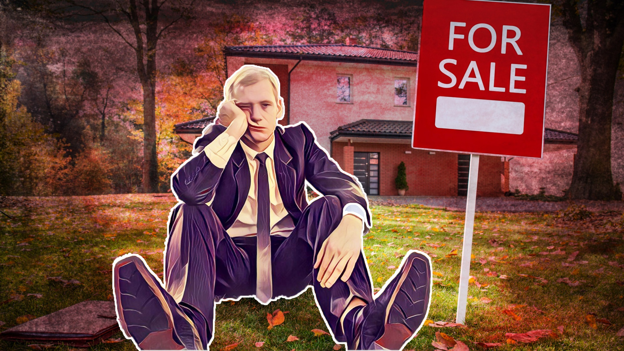 7 Dumb Reasons People Can't Sell a Home