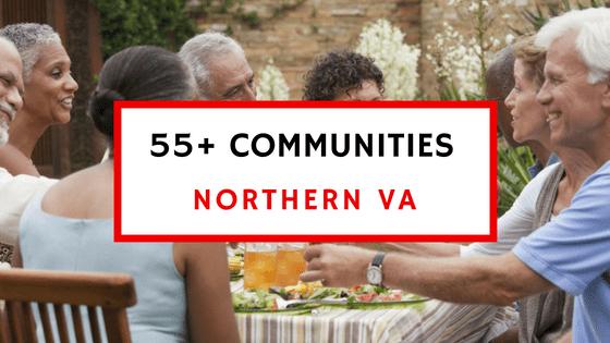 55+ communities northern virginia