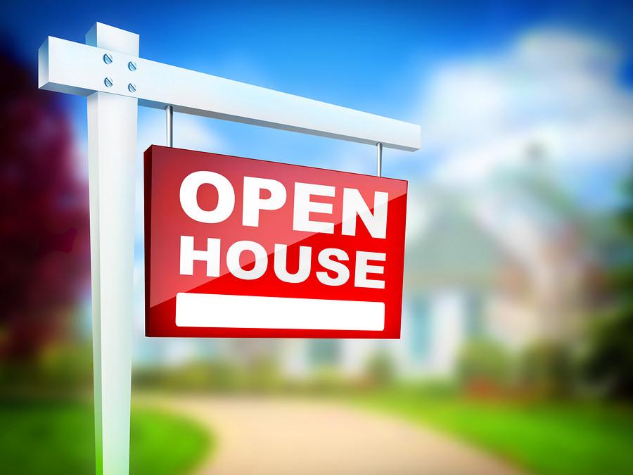 culpeper va open houses
