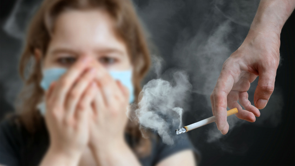 How to Get Smoke Smell Out of a House and Banish Cigarette Fumes for Good