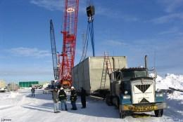 Alpine Oil Fields