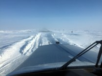 Dalton Highway, barely open - The Jack Jessee Blog