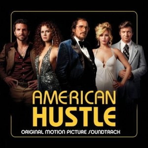 American Hustle Original Soundtrack