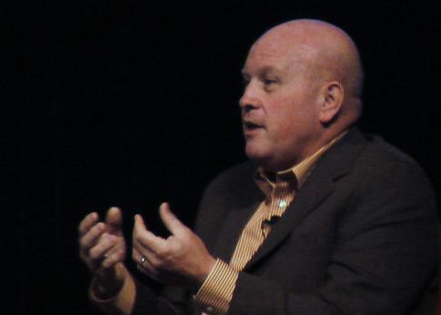 Howard Weaver