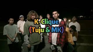 K-CLIQUE | TUJU & MK - WARNA (OFFICIAL MV)