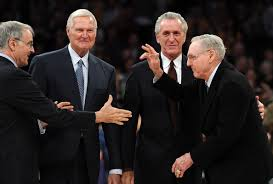 GOLDEN DAYS Interview 3: Pat Riley: That Ancient Breakup With The Lakers? It's On Me