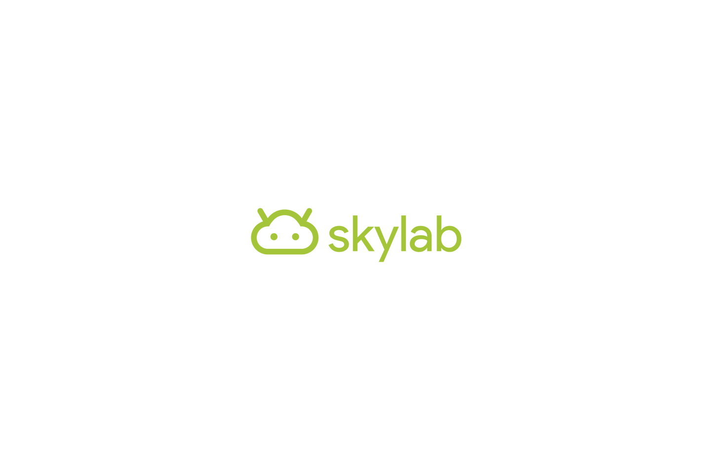 Google Skylab Logo by Jack Morgan
