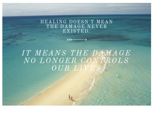_We do not heal the past by dwelling there (1)
