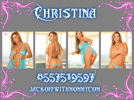 jack off with mommy christina (2)