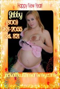 lactating phone sex Gabby