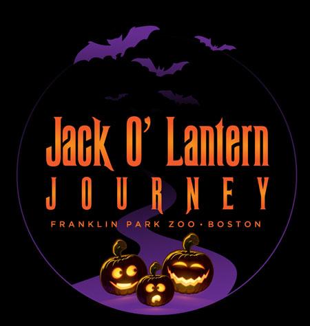 Jack O' Lantern Journey Logo
